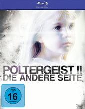 Poltergeist II - Die andere Seite Filmplakat