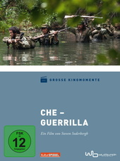 Che - Teil 2: Guerrilla Filmplakat