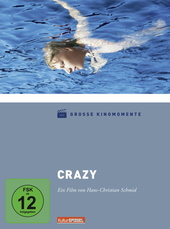 Crazy Filmplakat