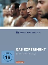 Das Experiment Filmplakat