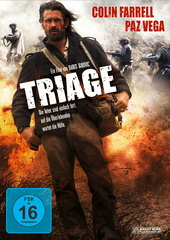 Triage Filmplakat