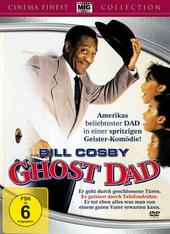 Ghost Dad Filmplakat