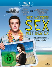 Nie wieder Sex mit der Ex (Extended Version) Filmplakat