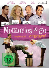 Memories to Go Filmplakat