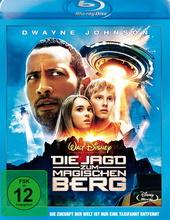 Die Jagd zum magischen Berg (Limited Edition, Steelbook) Filmplakat