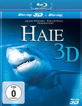 IMAX: Haie 3D (Blu-ray 3D) Filmplakat