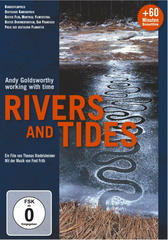Rivers and Tides Filmplakat