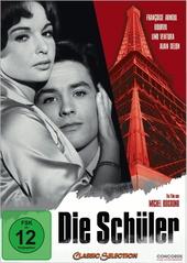 Die Schüler Filmplakat