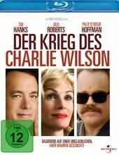 Der Krieg des Charlie Wilson Filmplakat