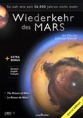 Wiederkehr des Mars Filmplakat
