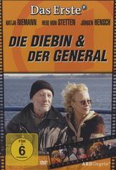 Die Diebin und der General Filmplakat