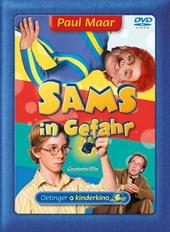 Sams in Gefahr (nur für den Buchhandel) Filmplakat