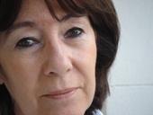 Prof. Jeanine Meerapfel Künstlerporträt 630823 Jeanine Meerapfel