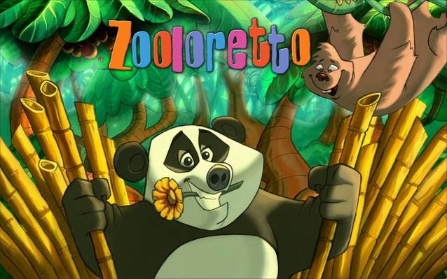 Zooloretto TiNYiSO