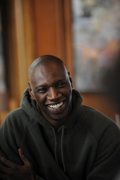 Omar Sy Filmbild 676666 Ziemlich beste Freunde / Intouchables / Omar Sy