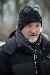 David Fincher Filmbild 676811 Verblendung / Set / David Fincher