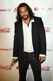 Jason Momoa Künstlerporträt 632982 Jason Momoa / CinemaCon 2011