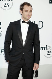 Jude Law Künstlerporträt 649030 Jude Law / 64. Filmfestspiele Cannes 2011