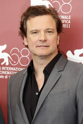 Colin Firth Künstlerporträt 672445 Colin Firth / 68. Internationale Filmfestspiele Venedig 2011