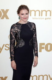 Kelly Macdonald Künstlerporträt 677428 Macdonald, Kelly / 63. Emmy Awards, L.A.