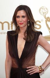 Kristen Wiig Künstlerporträt 677431 Wiig, Kristin / 63. Emmy Awards, L.A.