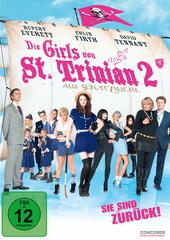 Die Girls von St. Trinian 2 - Auf Schatzsuche Filmplakat