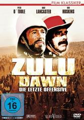 Zulu Dawn Filmplakat