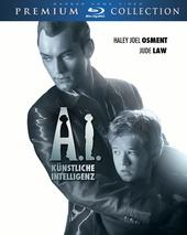 A.I. - Künstliche Intelligenz Filmplakat