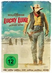 Lucky Luke Filmplakat