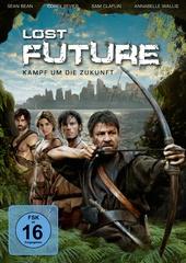 Lost Future - Kampf um die Zukunft Filmplakat