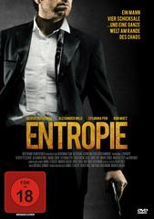 Entropie Filmplakat
