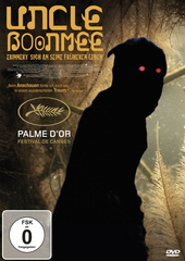 Uncle Boonmee erinnert sich an seine früheren Leben Filmplakat