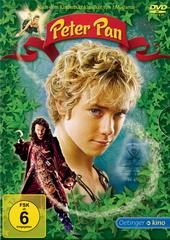 Peter Pan Filmplakat