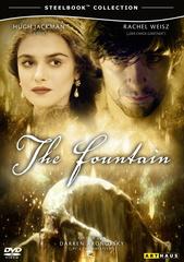 The Fountain (Steelbook Collection) Filmplakat