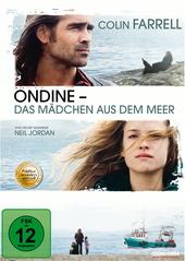 Ondine - Das Mädchen aus dem Meer Filmplakat