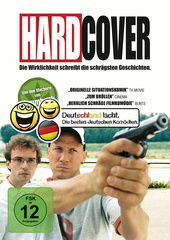 Hardcover Filmplakat