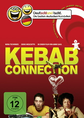 Kebab Connection Filmplakat