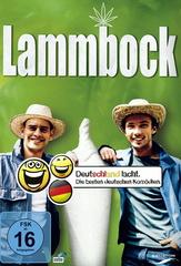 Lammbock Filmplakat