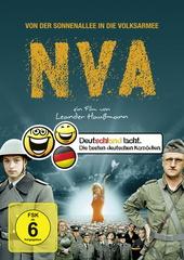 NVA (Einzel-DVD) Filmplakat