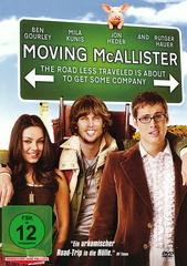 Moving McAllister Filmplakat
