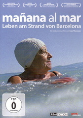 Mañana al mar - Leben am Strand von Barcelona Filmplakat