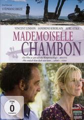 Mademoiselle Chambon Filmplakat