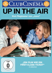 Up in the Air Filmplakat