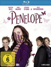 Penelope Filmplakat