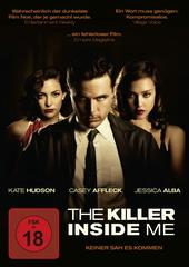 The Killer Inside Me Filmplakat