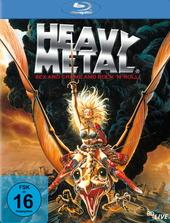 Heavy Metal Filmplakat
