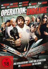 Operation: Endgame Filmplakat