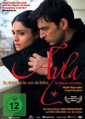 Ayla Filmplakat