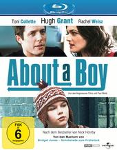 About a Boy, oder: Der Tag der toten Ente Filmplakat