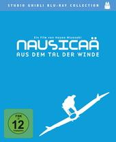 Nausicaä aus dem Tal der Winde Filmplakat